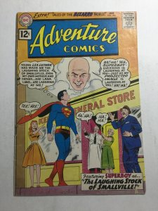 Adventure Comics 292 Vg- Very Good- 3.5 DC Comics