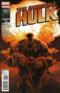 Incredible Hulk (3rd Series) #7 VF/NM; Marvel   save on shipping - details insid