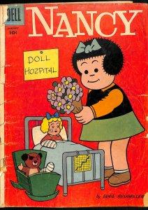 Nancy #150 (1958)
