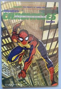 The history of Spider-Man Chronicles series #5 8.0 VF (1992)