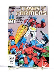 *Transformers (Marvel) 6 Book SET!  #11-16.  CLASSIC! 30% OFF!