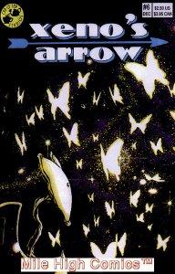 XENOS ARROW #6 Near Mint Comics Book
