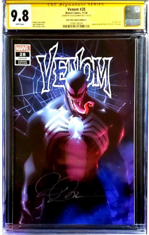 Venom #28 Giveaway