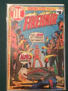 DC Showcase featuring: Firehair #86 1969