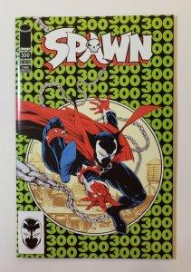 Spawn #300 Image Comics 2019 AMS 300 Homage cover 3rd Print NM+