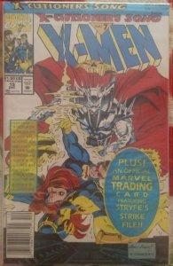 X-Men #15 (1992) NM