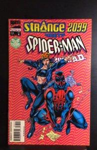 Spider-Man 2099 #33 (1995)