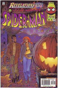 Spider-Man, Peter Parker Spectacular #240 (Nov-96) NM+ Super-High-Grade Spide...