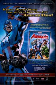 Ms. Marvel #1 - Michael Turner Variant - NM  - 2006