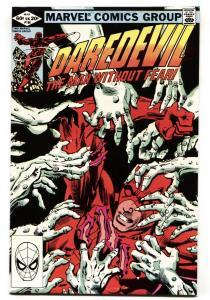 Daredevil #180 MARVEL NM- comic book ELEKTRA-FRANK MILLER