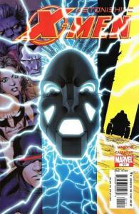 Astonishing X-Men (2004 series) #11, VF+ (Stock photo)
