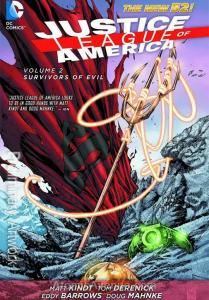Justice League of America (3rd Series) TPB #2 VF/NM; DC | save on shipping - det