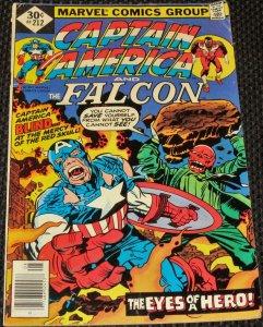 Captain America #212 (1977)