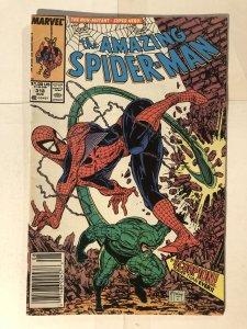 Amazing Spider-Man #318 - Todd McFarlane Run