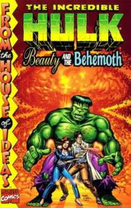 Incredible Hulk, The TPB #1 VF/NM; Marvel | save on shipping - details inside