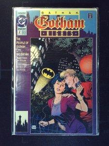 Batman: Gotham Nights #2 (1992)