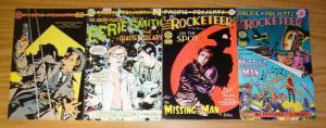 Pacific Presents #1-4 VF/NM complete series DAVE STEVENS ROCKETEER steve ditko 2