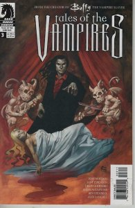 TALES of the VAMPIRES #3, NM, Joss Whedon, Buffy, 2003 2004, more in store