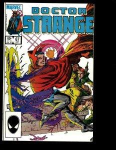 12 Doctor Strange Marvel Comics 67 68 69 70 71 72 73 74 75 76 77 78 Fantasy GK16