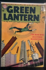 Green Lantern #21 (1963)