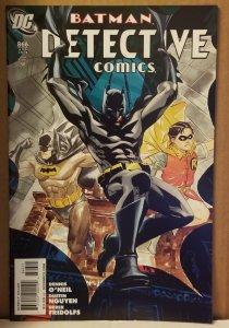 Detective Comics #866 (2010)