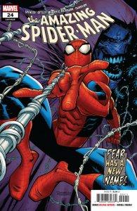 Amazing Spider-Man #24 (Marvel, 2019) NM