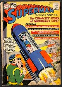 Superman #146 (1961)