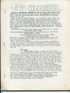 Astonishing Suspense #1 1960's-Boldman Comic Productions-I, Robot-1st issue-FN