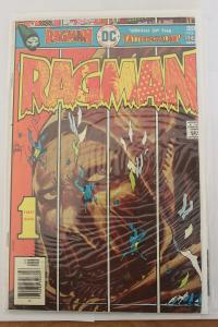 Ragman #1 (Sept 1976, DC) Fine