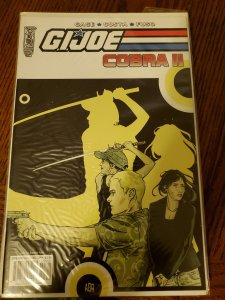 G.I.JOE COBRA II No. 3 (2010)