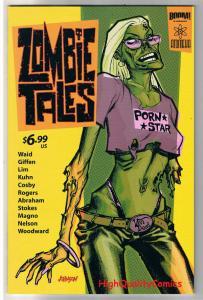 ZOMBIE TALES #1, NM+, Dead Meat, Walking Dead, 2005, more Undead in store,Horror