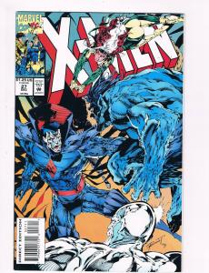 X-Men # 27 Marvel Comic Books Hi-Res Scans Modern Age Awesome Issue WOW!!!!!! S5