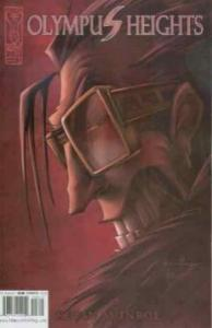 Olympus Heights #3 VF/NM; IDW   save on shipping - details inside