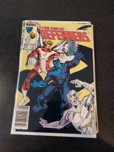 The Defenders #131 (1984)
