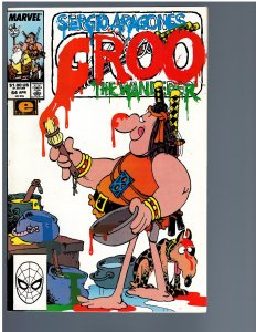Groo the Wanderer #64 (1990)