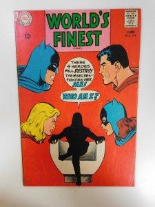 World's Finest Comics #176 (1968)