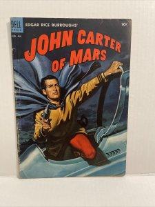 Edgar Rice Burrough John Carter Of Mars #488