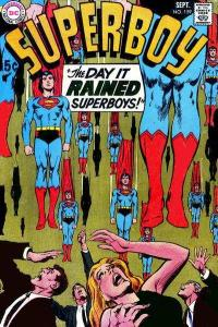 Superboy (1949 series) #159, Fine (Stock photo)