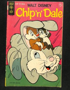 Chip 'n' Dale #3 (1969)