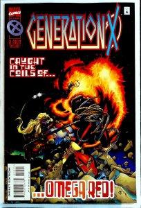 Generation X #10 (1995)