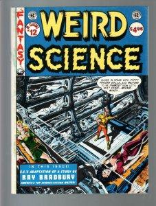 Weird Science-#12-1989-Rush Cochran-Ray Bradbury-Reprint