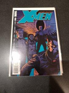 X-Mannen #249 (2003)