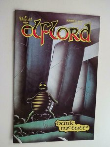 ELFLORD #28, VF/NM, Barry Blair, 1986 1989, Aircel, Elves, more in store