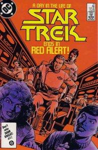 Star Trek (3rd Series) #27 FN; DC | save on shipping - details inside
