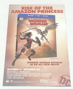 Wonder Woman #81 Frison Variant