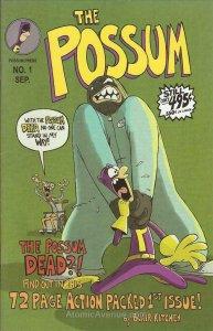 Possum, The #1 FN; Possum | save on shipping - details inside
