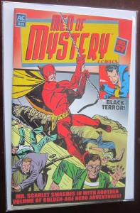 Men of Mystery Comics (1996- AC Comics) #67, VF