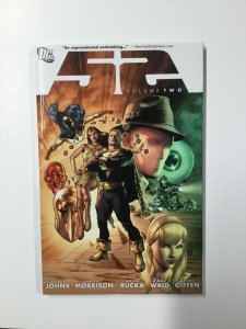 52 Fifty Two Volume Two Sc Softcover Near Mint Nm Dc Comics