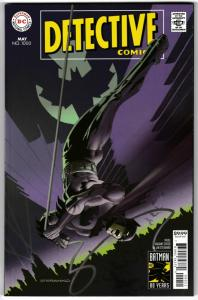 Detective Comics #1000 - 1960s Variant / Jim Steranko (DC, 2019) NM