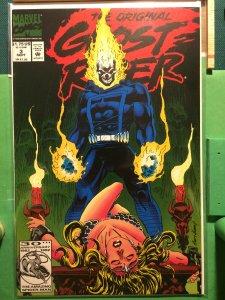 The Original Ghost Rider #3
